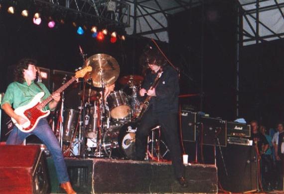 Photos de Wolfgang Guerster - Heppenheim, 11 septembre 1988 Image273