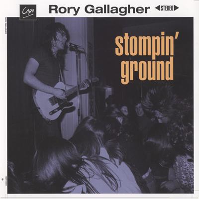 Stompin' Ground (2012) Image274