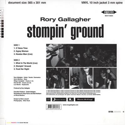 Stompin' Ground (2012) Image275