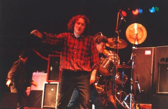 Photos de Wolfgang Guerster - Heppenheim, 11 septembre 1988 Image278