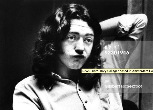 Photos de Gijsbert Hanekroot - Manchester (UK), 16 février 1973 Image305