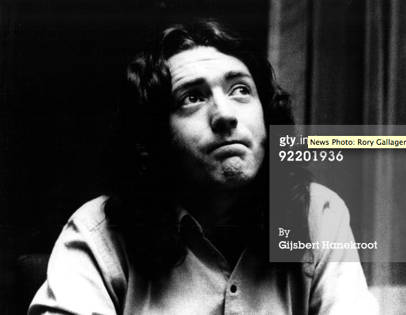Photos de Gijsbert Hanekroot - Manchester (UK), 16 février 1973 Image306