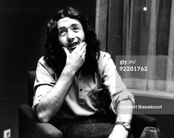 Photos de Gijsbert Hanekroot - Manchester (UK), 16 février 1973 Image307