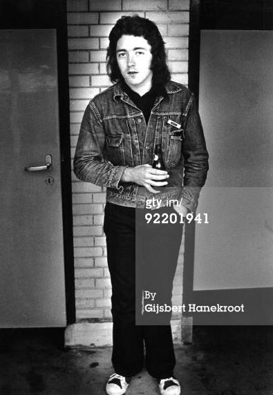 Photos de Gijsbert Hanekroot - Manchester (UK), 16 février 1973 Image308