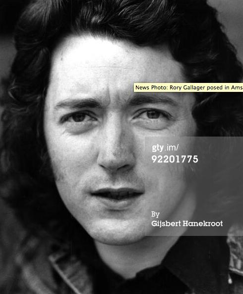 Photos de Gijsbert Hanekroot - Manchester (UK), 16 février 1973 Image309