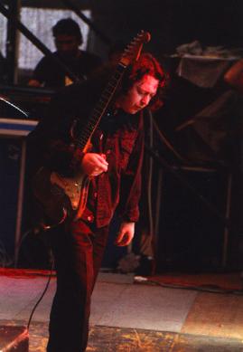 Photos de Wolfgang Guerster - Heppenheim, 11 septembre 1988 Image317