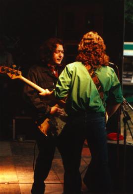 Photos de Wolfgang Guerster - Heppenheim, 11 septembre 1988 Image319