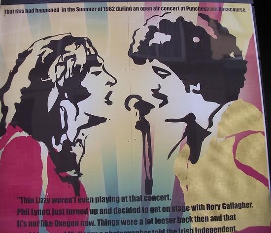 Photos de Sean Hennessy et Colm Henry-Punchstown Festival, Naas, 18 juillet 1982 Image_33