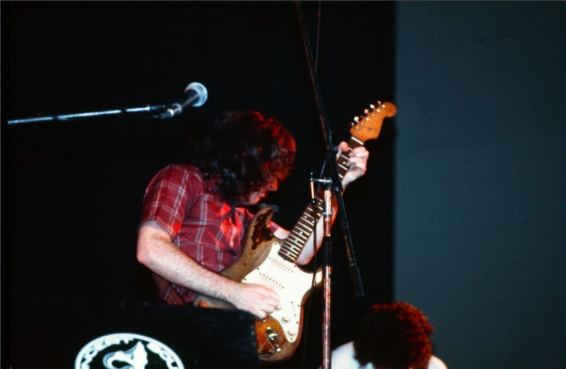 Photo de JMP - Melbourne, Australie, 13 février 1975 Image_89