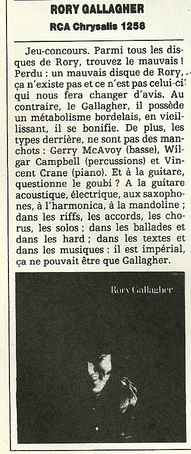 Rory Gallagher (1971) - Page 2 Numc3a10