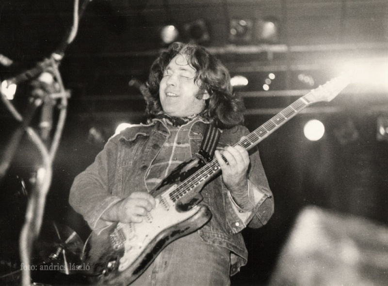 Photos de Andrics Laszlo - Pecs, Hongrie, 21 janvier 1985 Rory_g12