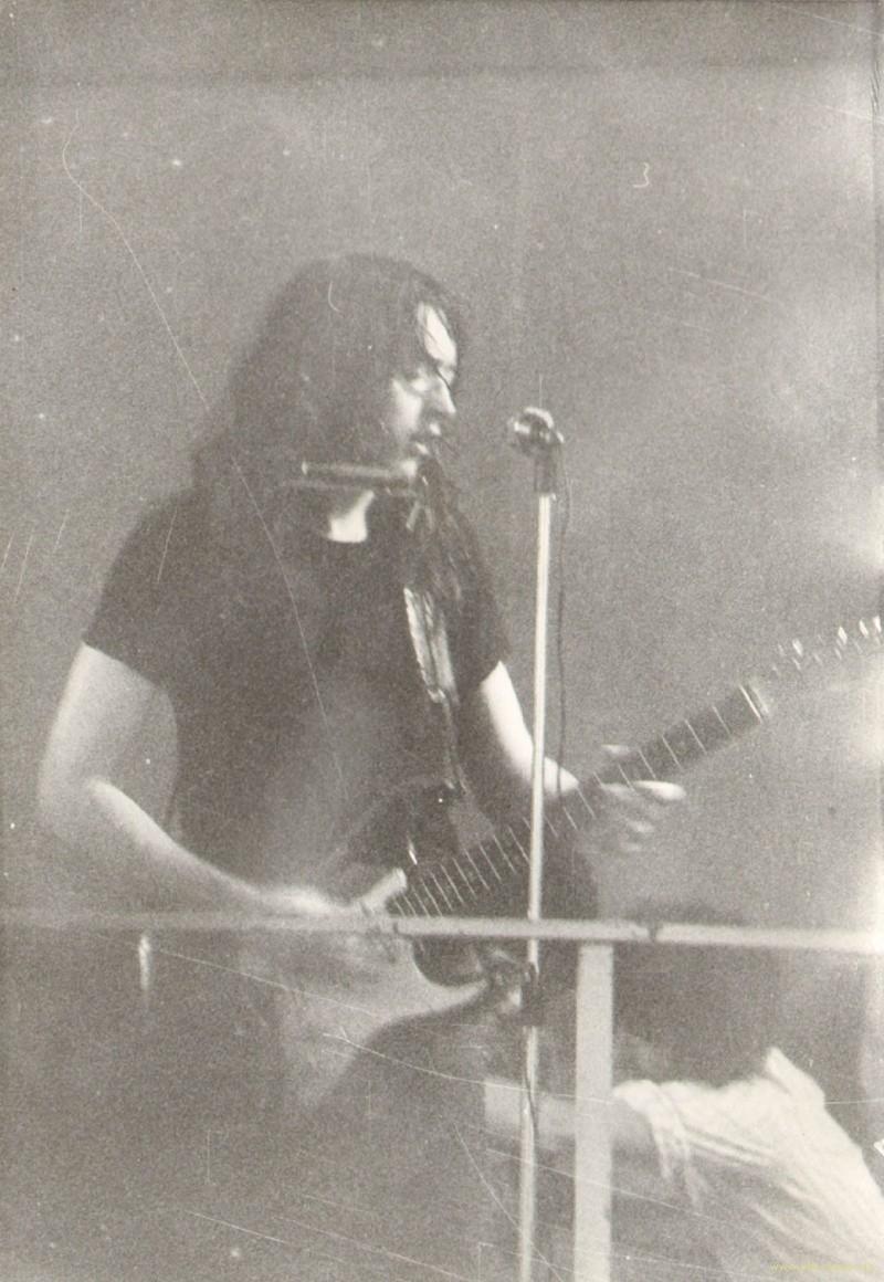 Photos de Michael-Otto - Karlsruhe, Allemangne, 5 février 1970 Taste-14