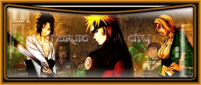 Naruto Arata RPG