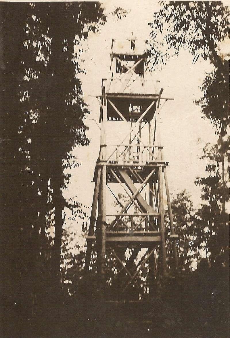 Le belvédère au sommet du Wangenberg Numari30