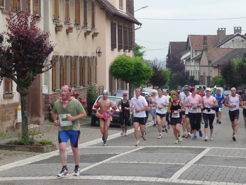 2 et 3 juin 2012 ,8ème édition du Marathon du Vignoble d'Alsace P1100018