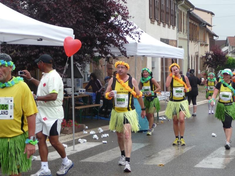 2 et 3 juin 2012 ,8ème édition du Marathon du Vignoble d'Alsace P1100021