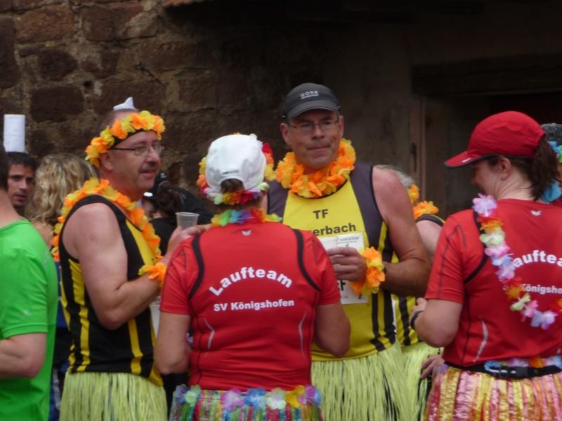 2 et 3 juin 2012 ,8ème édition du Marathon du Vignoble d'Alsace P1100022