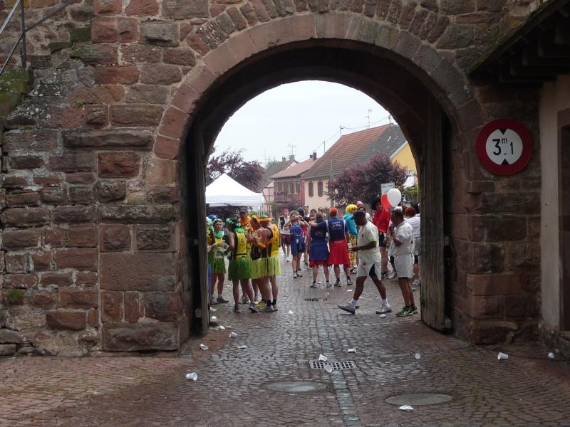 2 et 3 juin 2012 ,8ème édition du Marathon du Vignoble d'Alsace P1100023