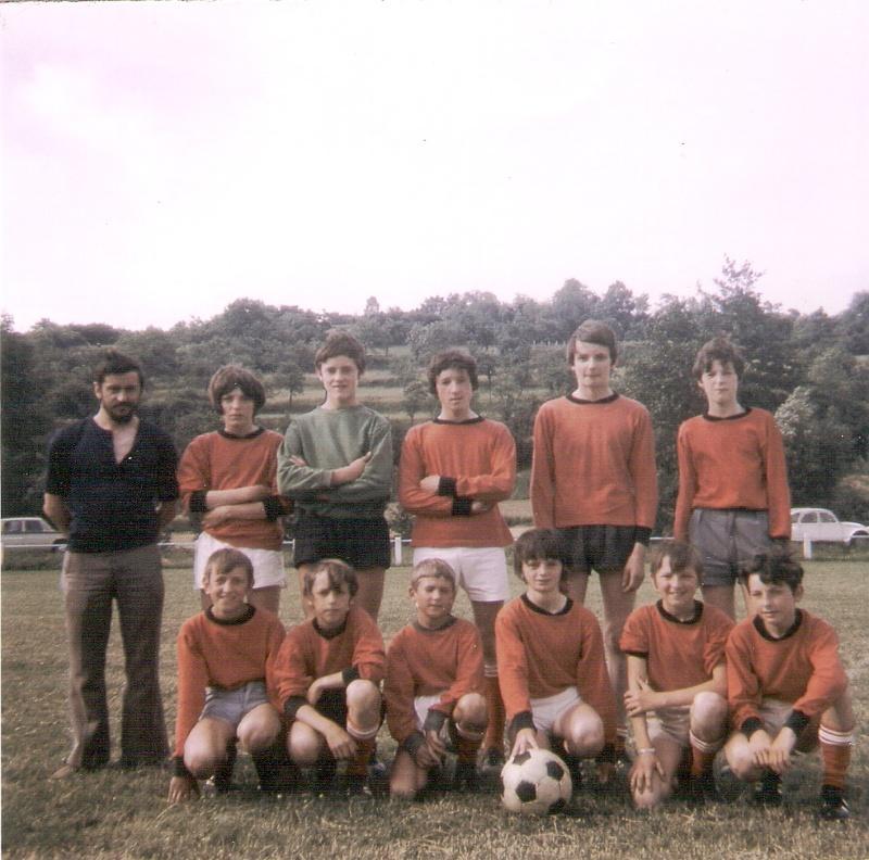 Le CSW - Club Sportif de Wangen Scan0027