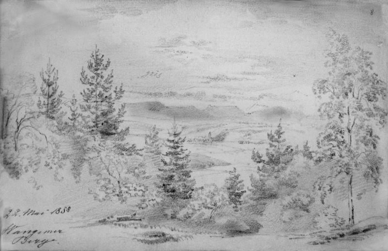 Images et gravures anciennes de Wangen Wangem11