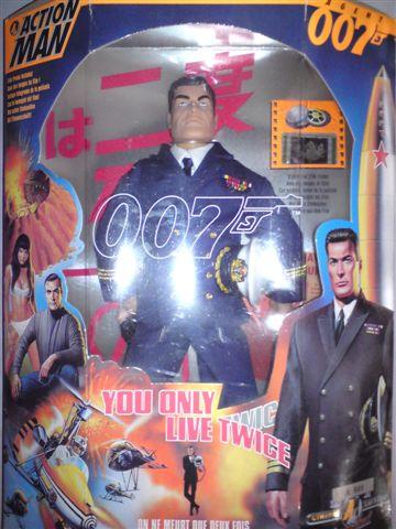 James Bond Agente 007 (collezione di spezialagent) 007_0013