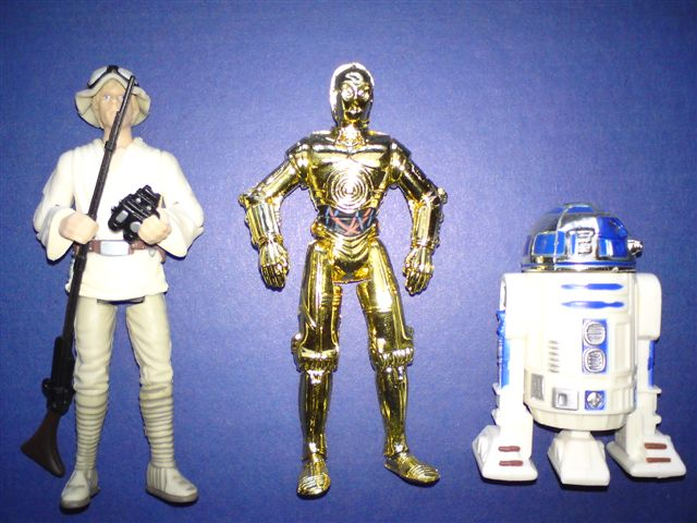 Star Wars/Guerre Stellari (collezione di spezialagent) 110