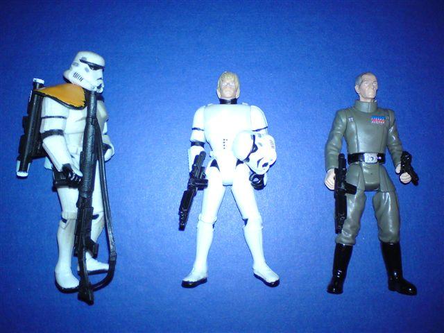 Star Wars/Guerre Stellari (collezione di spezialagent) 111
