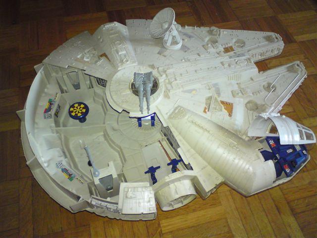 Star Wars/Guerre Stellari (collezione di spezialagent) 112