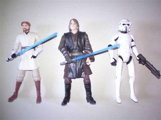 Star Wars/Guerre Stellari (collezione di spezialagent) 120