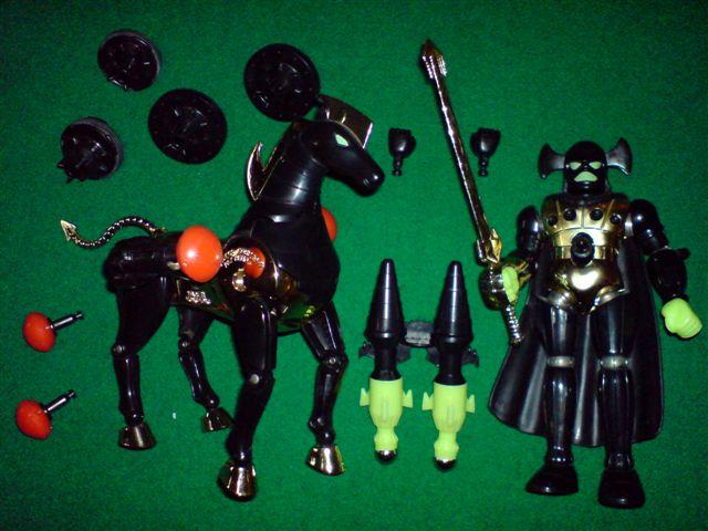 I Micronauti (collezione di spezialagent) 1210