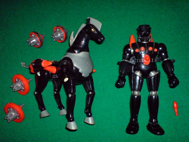 I Micronauti (collezione di spezialagent) 123_0510