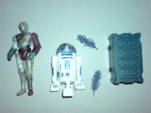 Star Wars/Guerre Stellari (collezione di spezialagent) 123_0612