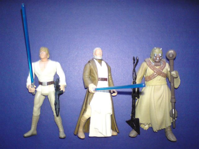 Star Wars/Guerre Stellari (collezione di spezialagent) 210