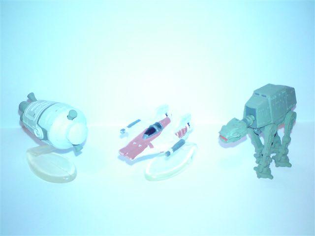 Star Wars/Guerre Stellari (collezione di spezialagent) 211