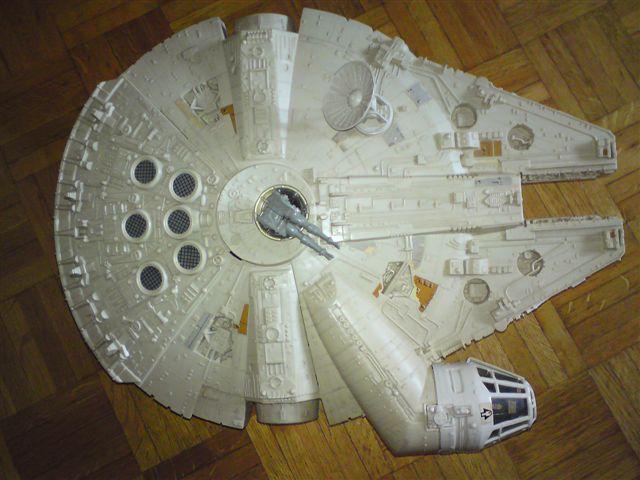 Star Wars/Guerre Stellari (collezione di spezialagent) 212