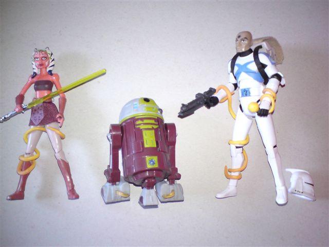 Star Wars/Guerre Stellari (collezione di spezialagent) 219