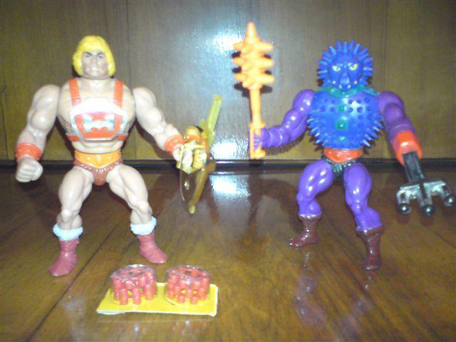 Altre action figures (collezione di spezialagent) 2510