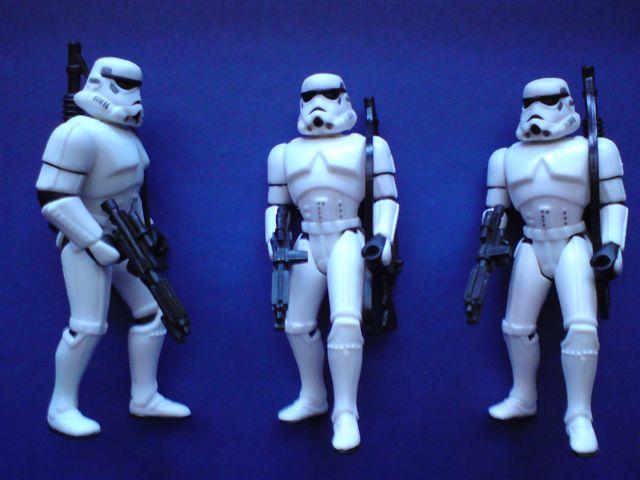 Star Wars/Guerre Stellari (collezione di spezialagent) 310