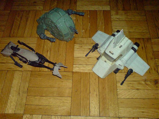 Star Wars/Guerre Stellari (collezione di spezialagent) 313