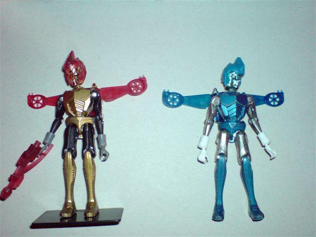 I Micronauti (collezione di spezialagent) 316