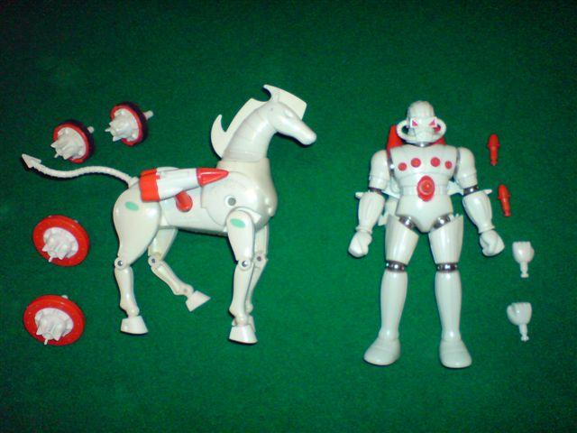 I Micronauti (collezione di spezialagent) 416