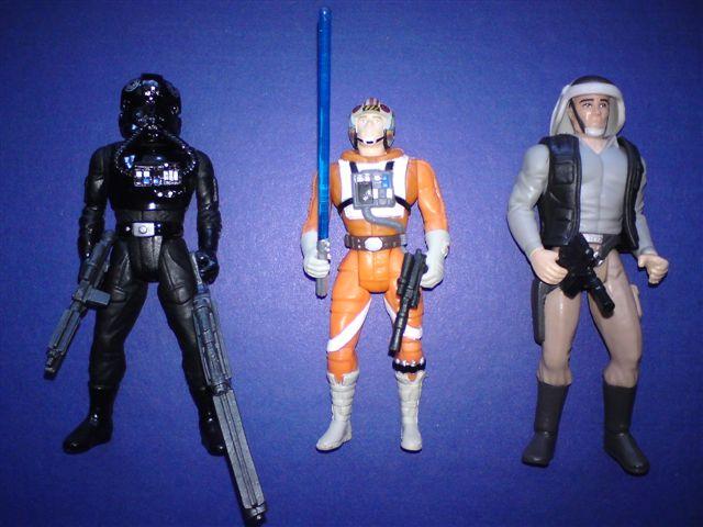 Star Wars/Guerre Stellari (collezione di spezialagent) 510