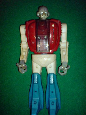 I Micronauti (collezione di spezialagent) 511