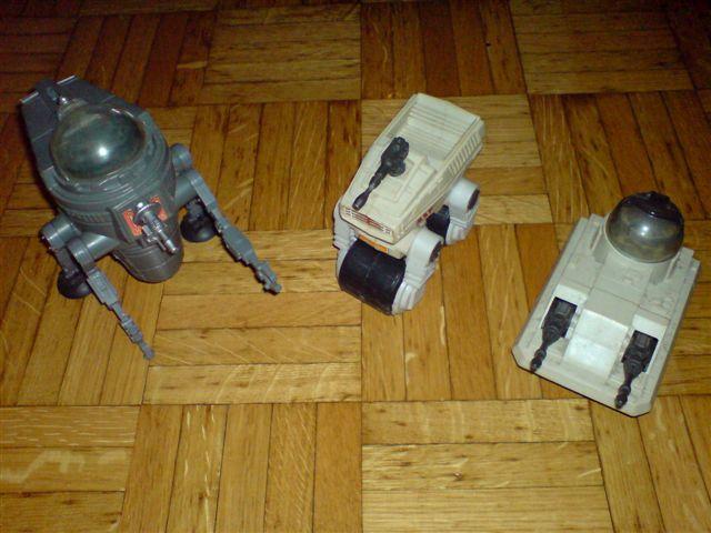 Star Wars/Guerre Stellari (collezione di spezialagent) 512
