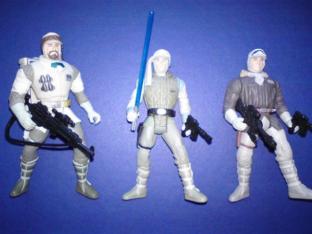 Star Wars/Guerre Stellari (collezione di spezialagent) 610