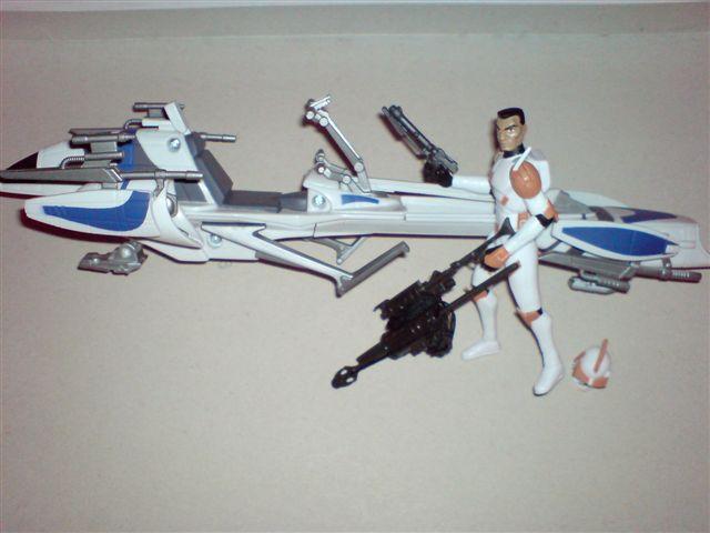 Star Wars/Guerre Stellari (collezione di spezialagent) 614