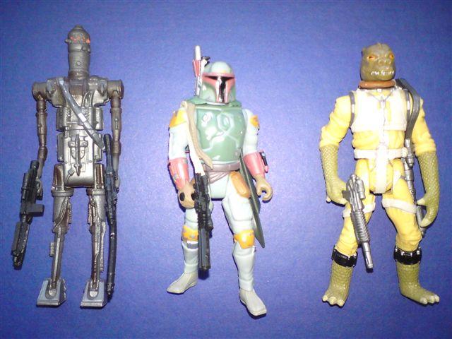 Star Wars/Guerre Stellari (collezione di spezialagent) 710