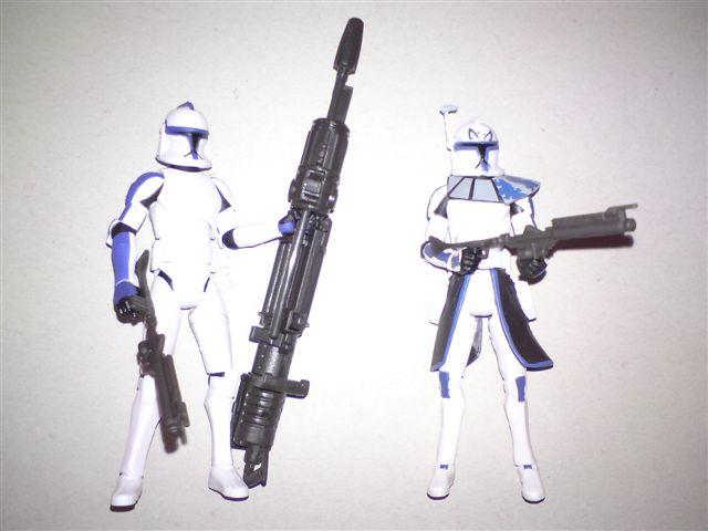 Star Wars/Guerre Stellari (collezione di spezialagent) 715