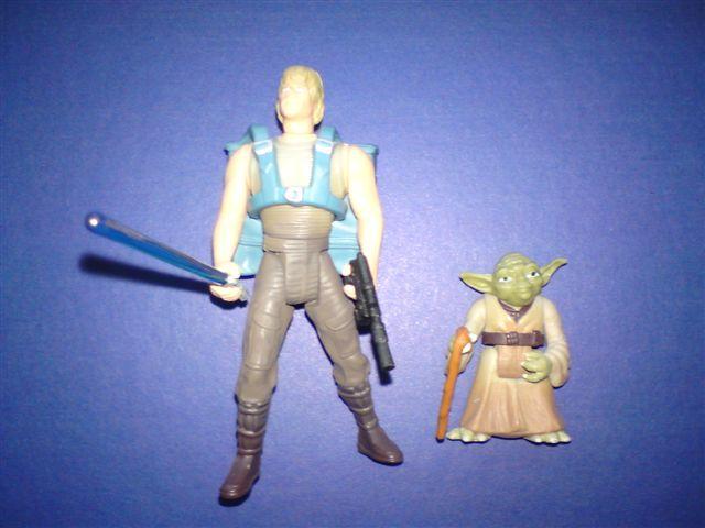 Star Wars/Guerre Stellari (collezione di spezialagent) 810