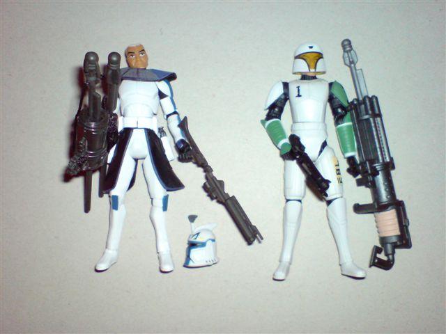 Star Wars/Guerre Stellari (collezione di spezialagent) 813